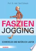 Faszien Jogging