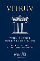 Zehn B  cher   ber Architektur