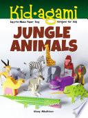 Kid agami    Jungle Animals