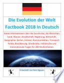 Die Evolution der Welt Factbook 2018 In Deutsch