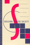 Building a Safer Society
