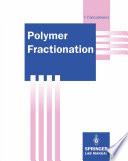 Polymer Fractionation