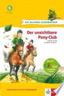 Der unsichtbare Pony Club