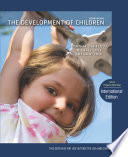 CourseSmart International E Book for Development of Children