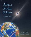 Atlas Of Solar Eclipses