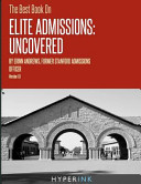 The Best Book on Elite Admissions Uncovered