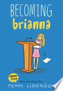 Poster for Becoming Brianna