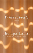 Whereabouts: A Novel