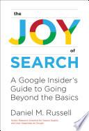 The Joy of Search Book PDF