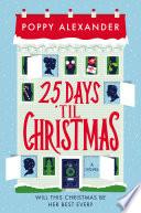 Book 25 Days  Til Christmas