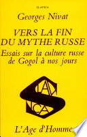Vers la fin du mythe russe