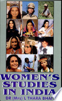 Women S Studies In India book