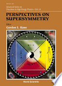 Perspectives on Supersymmetry
