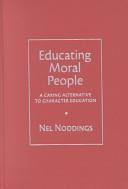 Educating Moral People