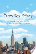 Devon Ray Hillary  Life Experiences with Autism and Mild Intellectual Disability