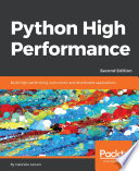 Python High Performance