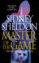 Master of the Game Published In Ebook Format For