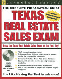 Texas Real Estate Sales Exam