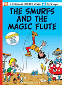 The Smurfs  2  The Smurfs and the Magic Flute