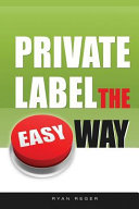 Private Label the Easy Way