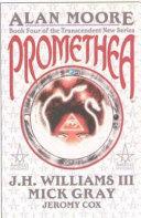 Promethea  Promethea  13 18