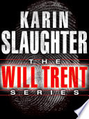 The Will Trent Series 7 Book Bundle