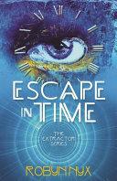 Escape in Time Book Cover