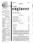 The Iowa Engineer