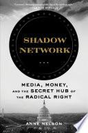 Shadow Network Book PDF