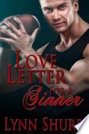 Love Letter for a Sinner