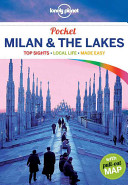 Pocket Milan   the Lakes
