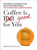 download ebook coffee is good for you pdf epub
