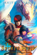 The Spirit Heir A Dance Of Dragons Book 2