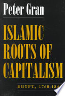 Islamic Roots of Capitalism