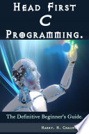 Head First C Programming