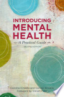 Introducing Mental Health  Second Edition
