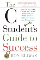 The C Student's Guide to Success Pdf/ePub eBook