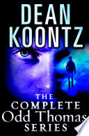 The Complete Odd Thomas 8 Book Bundle