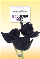 Il tulipano nero. Ediz. integrale Book Cover