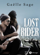 Book Lost Rider (teaser)