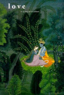 Love in Asian Art and Culture