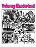 Coloring Wonderland Coloring Book