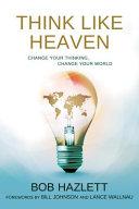 Think Like Heaven Book PDF