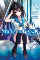 download ebook strike the blood, vol. 3 (light novel) pdf epub