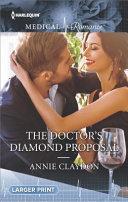 The Doctor S Diamond Proposal