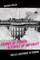 Crimes Of Power States Of Impunity