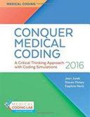 Conquering Medical Coding