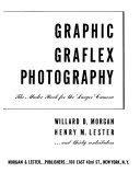 Graphic Graflex Photography