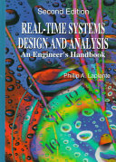 Real Time Systems Design And Analysis