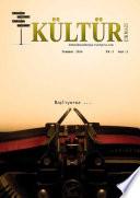K  lt  r     kmaz   Dergisi 1  Say